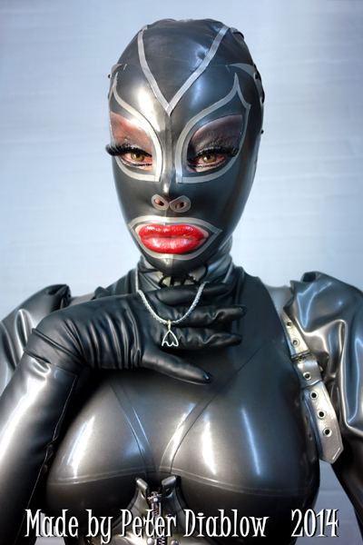 domina potsdam latex shop amsterdam